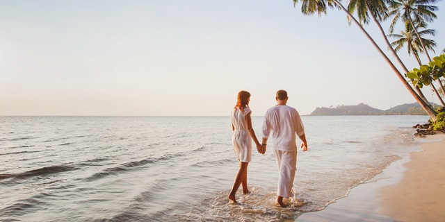 Matrimonio On Spiaggia : Matrimonio in spiaggia: i consigli per organizzarlo roba da donne