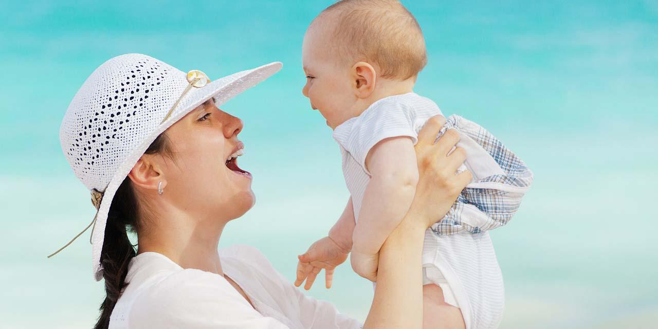 Festa della mamma, la ricorrenza per chi è madre