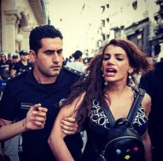 La disperata opposizione di Hande Kader e l'orrore della sua morte