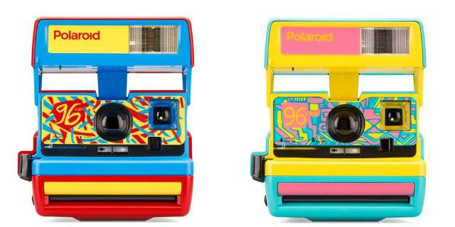 La Polaroid 96 Cam è tornata