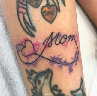 Tatuaggio infinito: significato e 13 idee per personalizzarlo