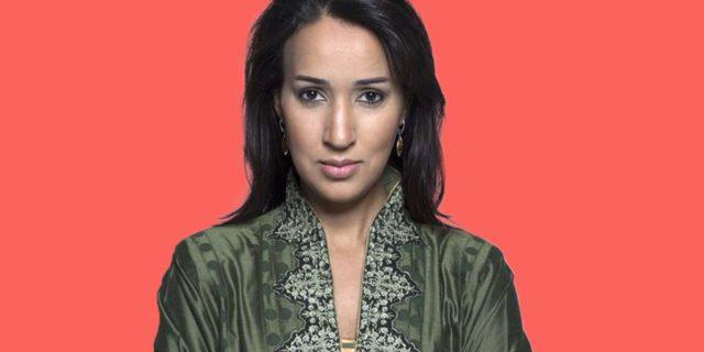 Manal al-Sharif, che ha perso il figlio ed è stata in carcere perché voleva guidare