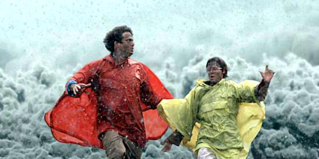 Maurice e Katia Krafft, storia di una passione per i vulcani pagata con la vita