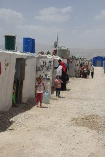 Matrimonio siriano, le nozze di Laura per dar voce a chi vive nella guerra
