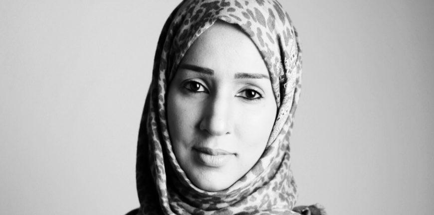 Manal al-Sharif, la ragazza che finì in carcere perché voleva guidare