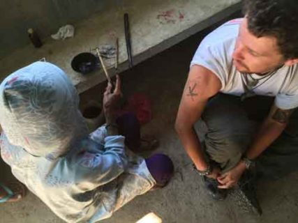 Whang-od Oggay, l'ultima mambabatok e la più anziana tatuatrice del mondo