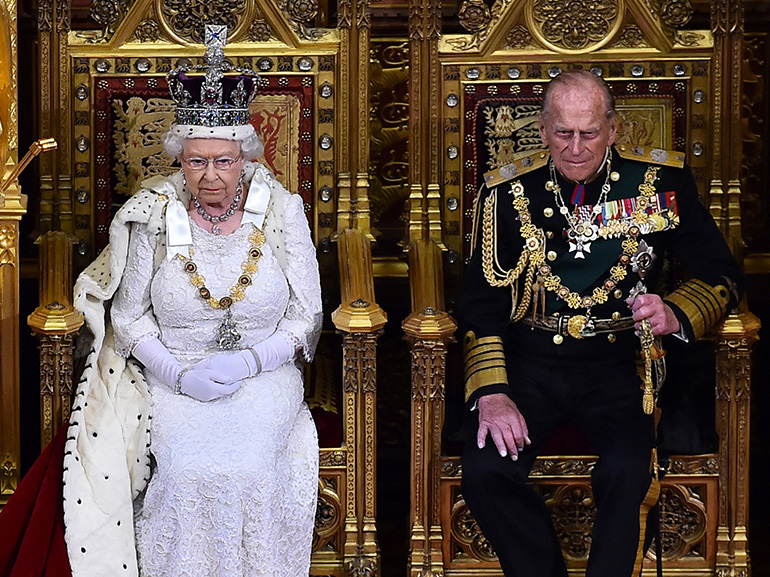 Elisabetta II, la passione di una regina per quel ragazzo di cui scriveva nelle sue lettere