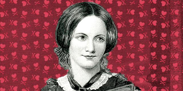 Charlotte Brontë, che scriveva al marito di un'altra con il permesso della moglie