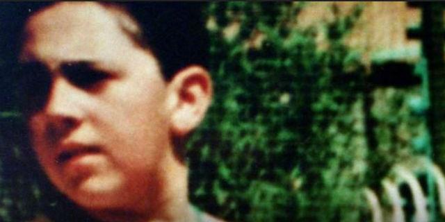 L'oltraggio a Giuseppe, il bambino rapito per 2 anni e sciolto nell'acido