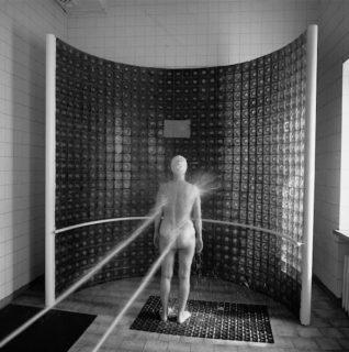 Cosa dicono i corpi delle persone ai bagni e alle terme