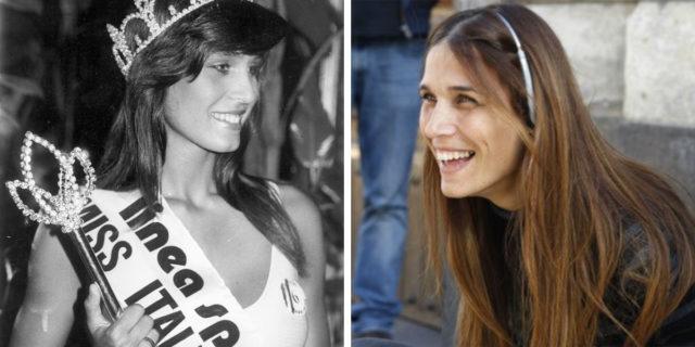 Cosa fa oggi Mirca Viola, la bellissima Miss Italia squalificata perché mamma