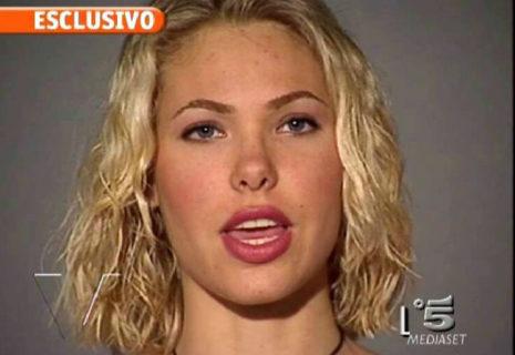 """Ilary Blasi, storia di una ragazza """"coatta"""" che ha fatto innamorare l'Italia"""