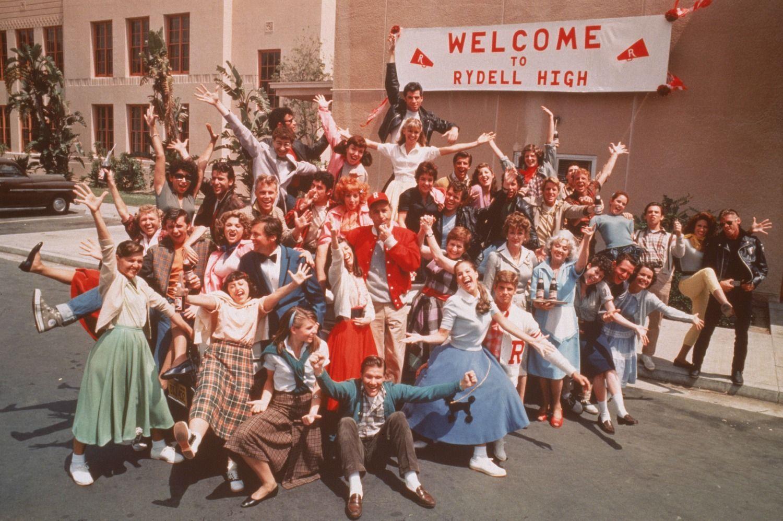 Grease, sesso, droga e... 9 curiosità sul film e i suoi protagonisti 41 anni dopo