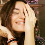 """Kasia Smutniak e la vitiligine: """"Accettare i difetti non basta, bisogna amarli"""""""