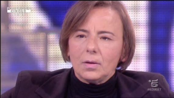 Maria Rossi, dal palco di Zelig all'abisso dell'ospedale psichiatrico