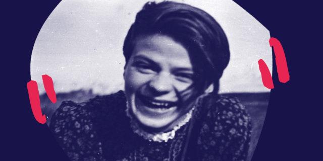 Le ultime parole di Sophie Scholl prima di essere ghigliottinata a 22 anni