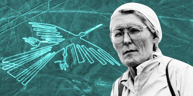 Il mistero delle linee di Nazca: la magia delle enormi figure nel terreno