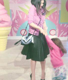 Laura Pausini: i 5 grandi amori di una donna innamorata
