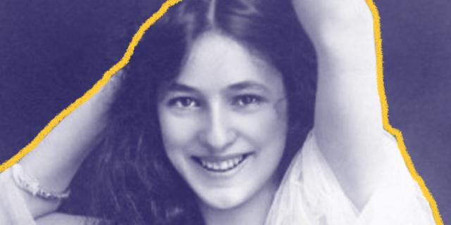 """La bellezza letale di Evelyn Nesbit e quel primo """"processo del Secolo"""""""