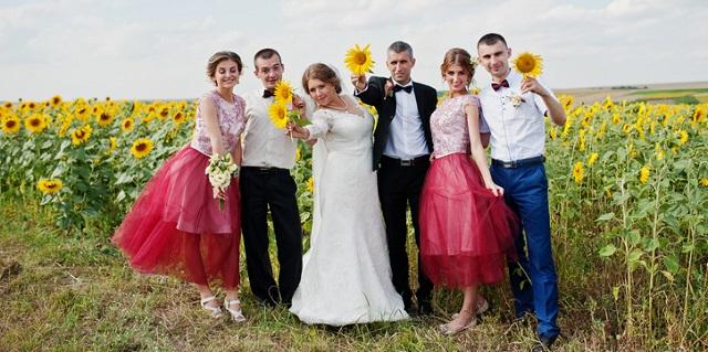 Matrimonio Gipsy Romanish : Matrimonio gipsy cos è e come si svolge roba da donne