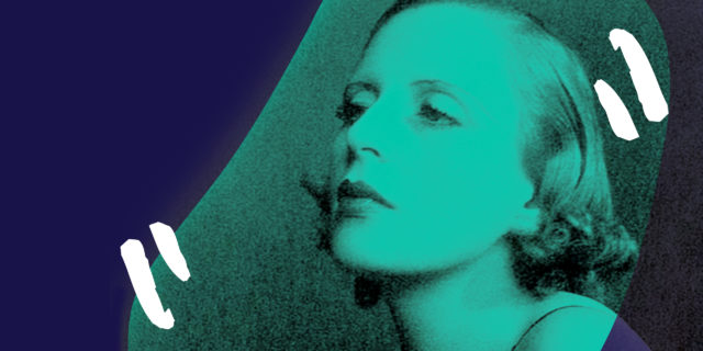 Tamara de Lempicka: le/gli amanti dell'artista che dipingeva donne sensuali