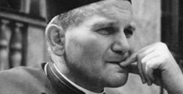 Le lettere segrete tra Karol Wojtyla e l'amica Anna che sconvolsero i bigotti