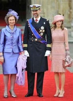 6 regole di dress code (e chi le ha infrante) per gli invitati alle nozze reali