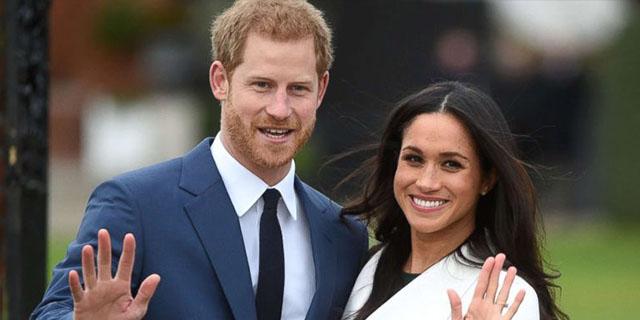La vera festa di Harry e Meghan: 7 curiosità sul party dopo il pranzo di nozze