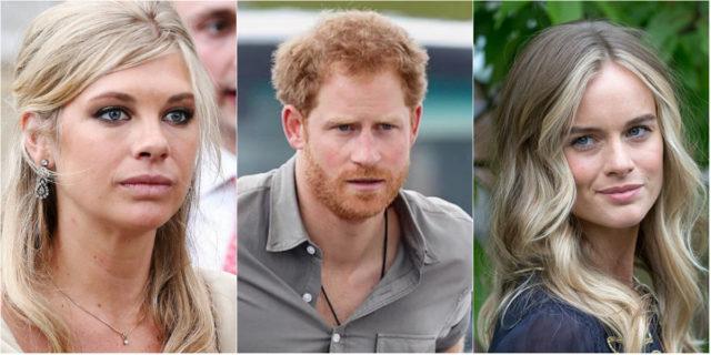 Perché i commenti sulle ex di Harry presenti al matrimonio sono infelici
