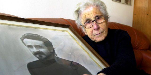 Felicia Impastato: la madre che diventò la voce di quel figlio ammazzato