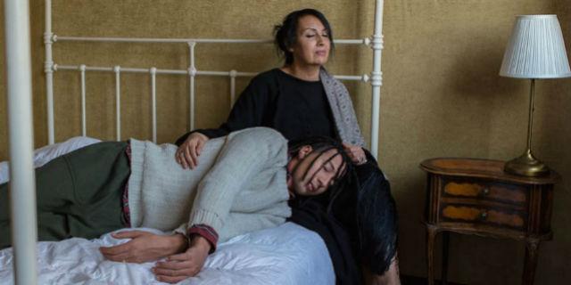 """""""Ho dormito con te fino a 23 anni e non mi vergogno"""": l'amore di Ghali per la mamma"""