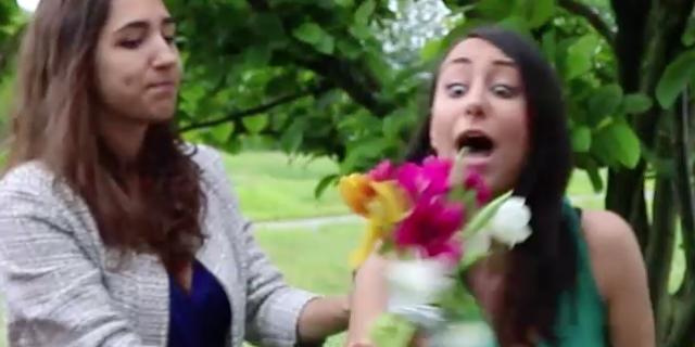 Quando ti invitano a un matrimonio