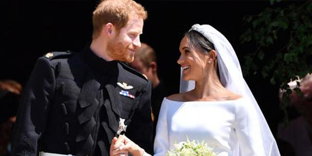 Perché Meghan Markle ha potuto sposarsi in chiesa anche se è divorziata