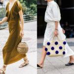 Borse di paglia: tutti i modelli più glam da sfoggiare questa estate!