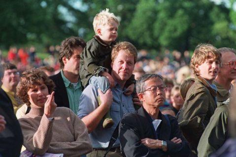 Chi è Louis Spencer, il bellissimo nipote di Lady Diana