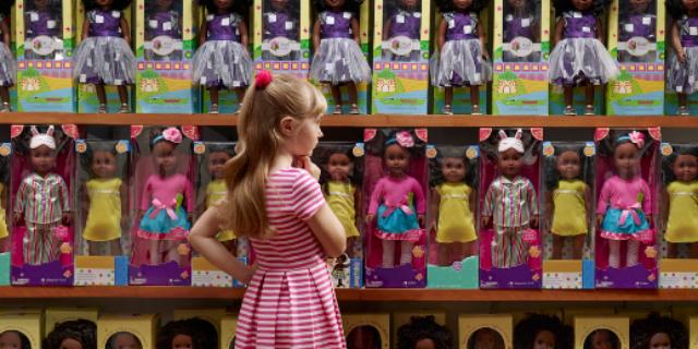 Se gli stereotipi razziali fossero ribaltati: le foto potenti di Chris Buck