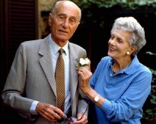 """Quello strano """"matrimonio tra single"""" tra Indro Montanelli e Colette Rosselli"""