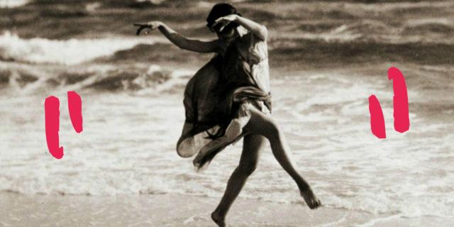 La sciarpa che uccise Isadora Duncan e la tragica morte dei figli