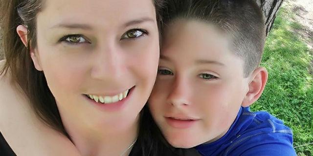 """""""Nonno era morto e io ho tentato il suicidio a 10 anni"""": la storia di Jared e di sua mamma"""