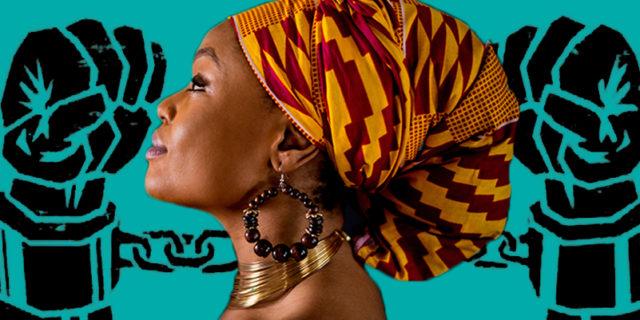 Perché le donne bianche costrinsero le schiave nere a indossare il turbante