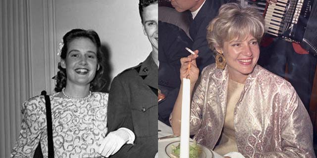 Le lettere tra J.F. Kennedy e Mary Meyer, la sua ultima amante uccisa dopo di lui