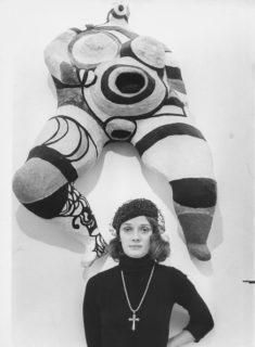 Quando la malattia mentale ti mostra la via: la storia di Niki De Saint Phalle