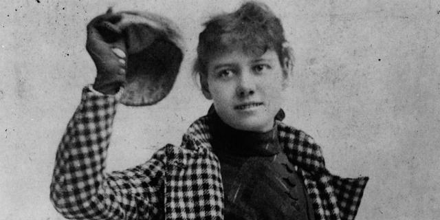 I 10 giorni in manicomio di Nellie Bly, che si finse pazza per raccontare l'orrore