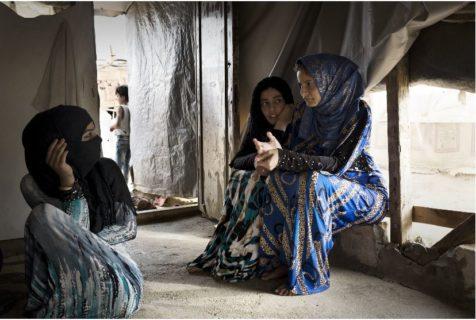 Le foto e le storie delle spose bambine del Libano negli scatti di Laura Aggio