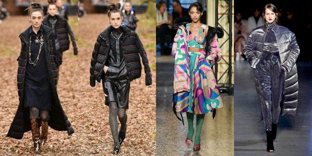 moda autunno/inverno