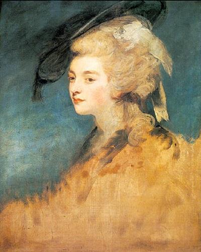 """Lo scandaloso menage à trois della """"duchessa triste"""", antenata di Lady D"""