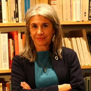 Sandra Petrignani