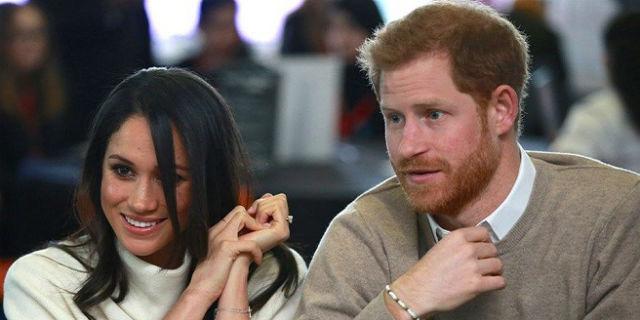 Perché se Harry e Meghan dovessero avere una figlia non avrebbe titolo nobiliare