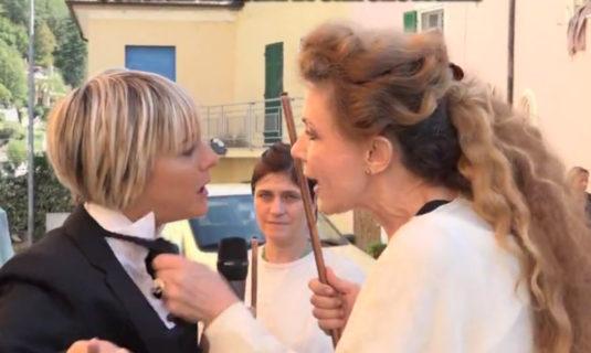 """""""Eleonora Brigliadori è morta, uccisa"""": le convinzioni pericolose di Aaron Noel"""