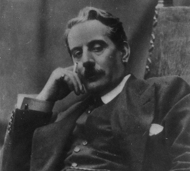 Doria Manfredi, la cameriera di Puccini che si suicidò per l'errore della moglie